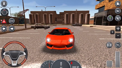 download gratis Driving School 2016 Mod Apk Unlimited Money