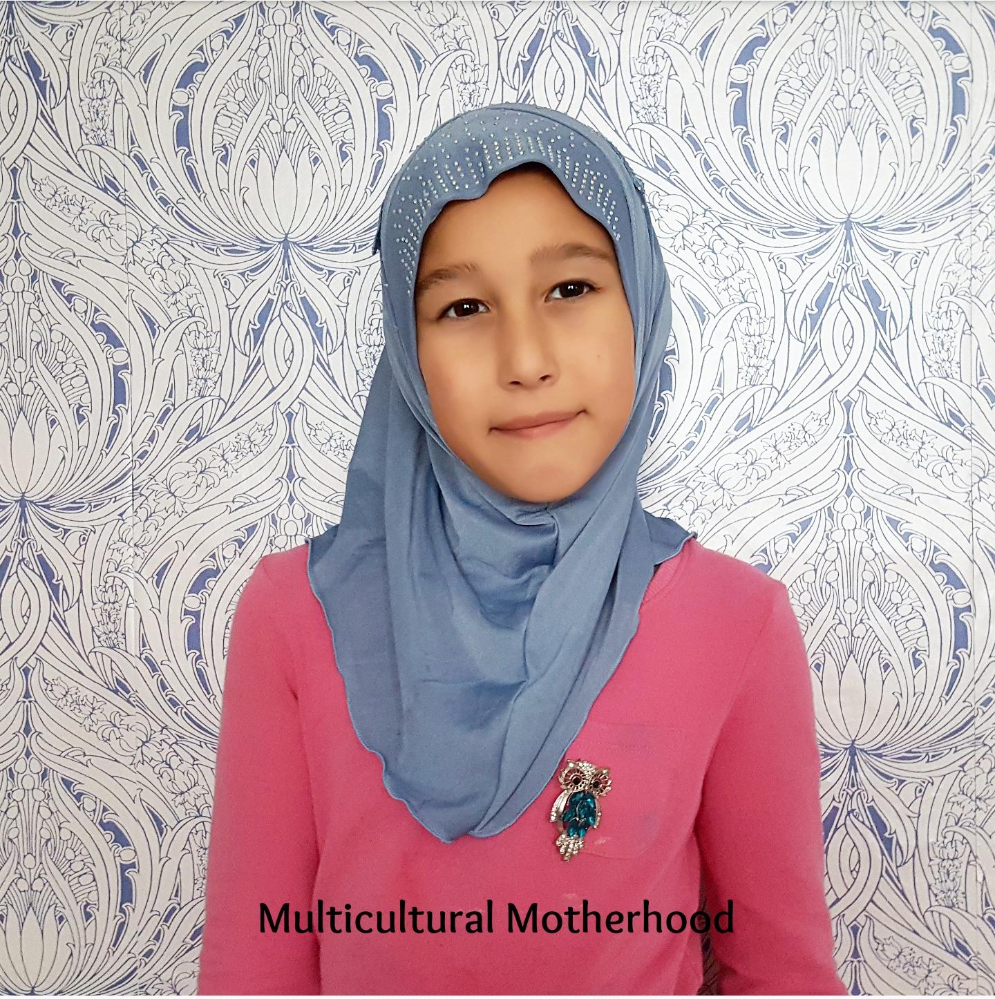 Girls hijab of pics wearing 30 Cute