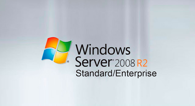 Free Download Operating System Windows Server 2008 for Computer or Laptop