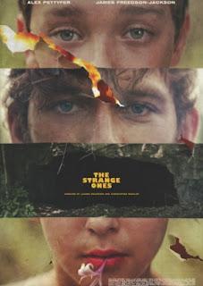 Crítica - The Strange Ones (2017)