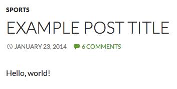 Cara Menampilkan Jumlah Komentar Disqus Pada Post Info Di Blog