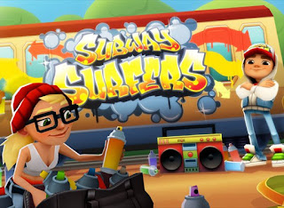 Subway Surfers: The Animated Series in Hindi Dubbed Episodes Download 480p & 720p HD 1