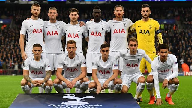 Le PSG s'intéresse à un défenseur de Tottenham