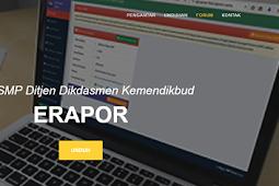 Update Aplikasi e-Rapor SMP Versi 1.2