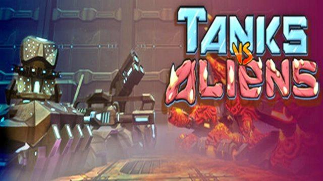 Tanks vs Aliens-PLAZA