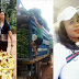 DEIFNITION OF REAL HUSTLER!! See Photos: Let Meet Nigerian Lady Who Hawks Banana And Can Afford To Travel By Air, HOW M UCH SHE EARNS WILL AMAZED YOU