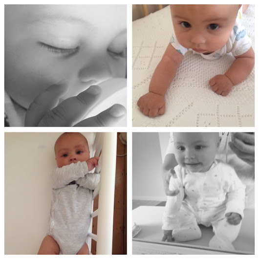 #MummyDiary...10 Things I don't want to forget about Henry x