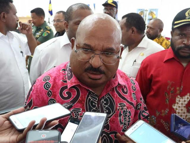 Ralat Pernyataan, Gubernur Pastikan Seleksi IPDN 2018 Tetap Lanjut