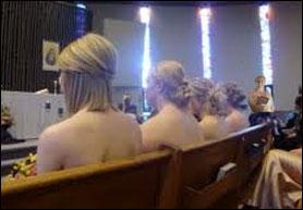 Mormon Underwear Sex 45