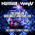 Hardwell and W&W announce free download: 'The Dance Floor Is Yours'