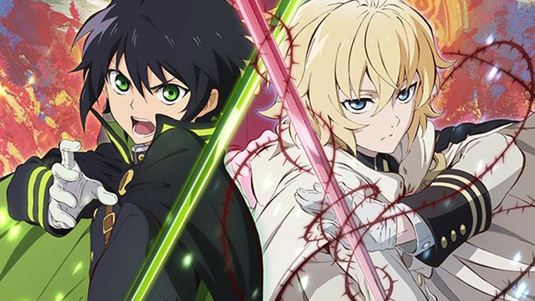 10 Anime Mirip Ao No Exorcist, Salah Satu Anime Bertemakan Pembasmi Setan Terbaik Dengan Karakter Utama Manusia Setengah Setan