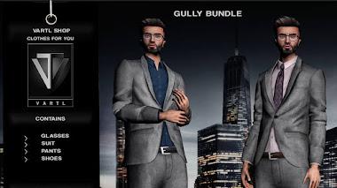 GULLY BUNDLE -- VARTL SHOP