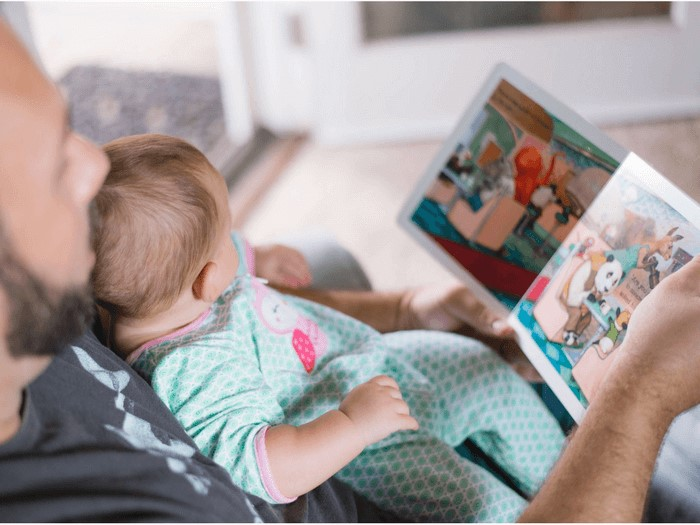 Jak doświadczenia z dzieciństwa kształtują Twoje rodzicielstwo