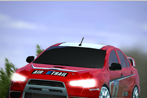 Rush Rally 2 v1.55 APK (Full Free)
