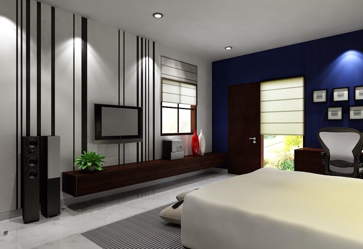 25+ Inspirasi Keren Desain Cat Kamar Cowok Keren - House ...