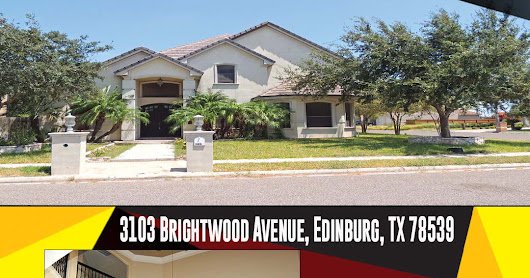 McAllen, TX Real Estate | Homes for Sale