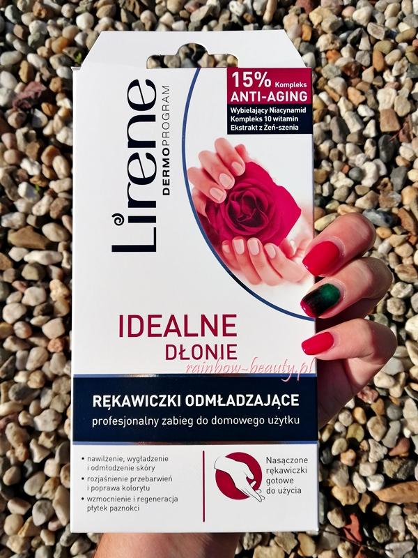 lirene-rekawiczki-odmladzajace-blog-opinie-zabieg-dla-dloni-sklad