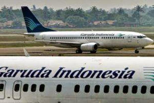 Alamat Kantor Garuda Online Sales (GOS) Di Seluruh Indonesia