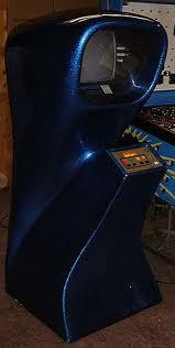 Recreativa Computer Space