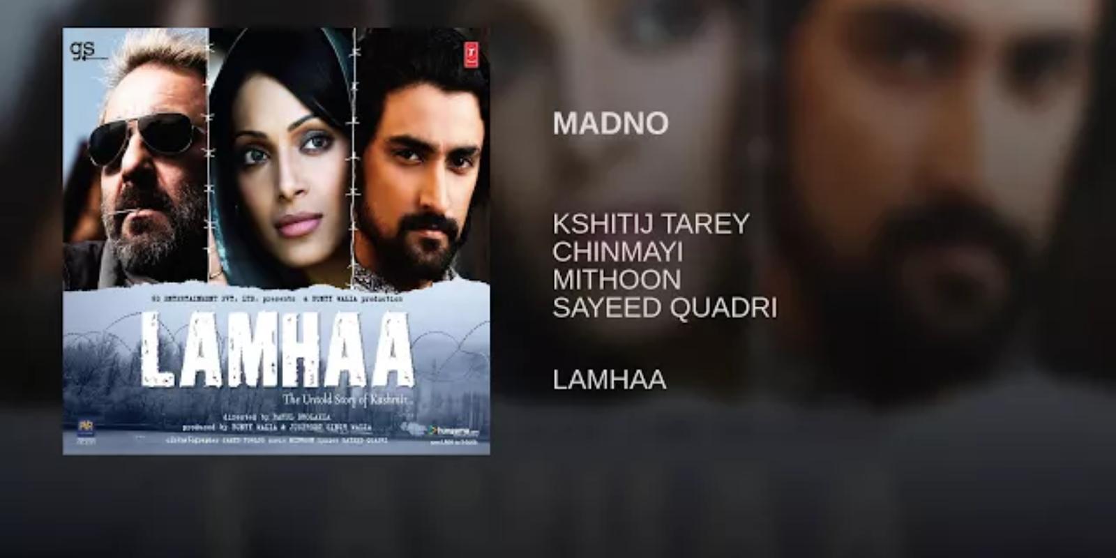 lamha madno mp3 song