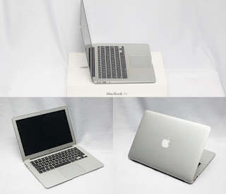 Macbook Air 6.2