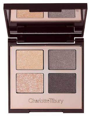 Charlotte Tilbury Uptown Girl Luxury Palette