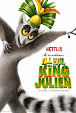 All Hail King Julien (Viva el Rey Julien) (2014)
