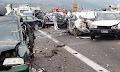 Τους 32 έφτασαν οι νεκροί από τροχαία στην Κρήτη