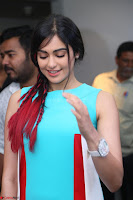 Adah Sharma Trendy Look at the Launch of OPPO New Selfie Camera F3 ~  Exclusive 128.JPG