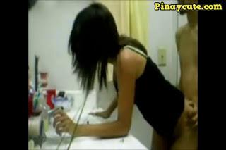 Toothbrush sana ngunit nasalisihan ng titi