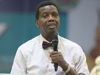 Pastor Adeboye Lay Curses On Badoo, Kidnappers, And Cultist