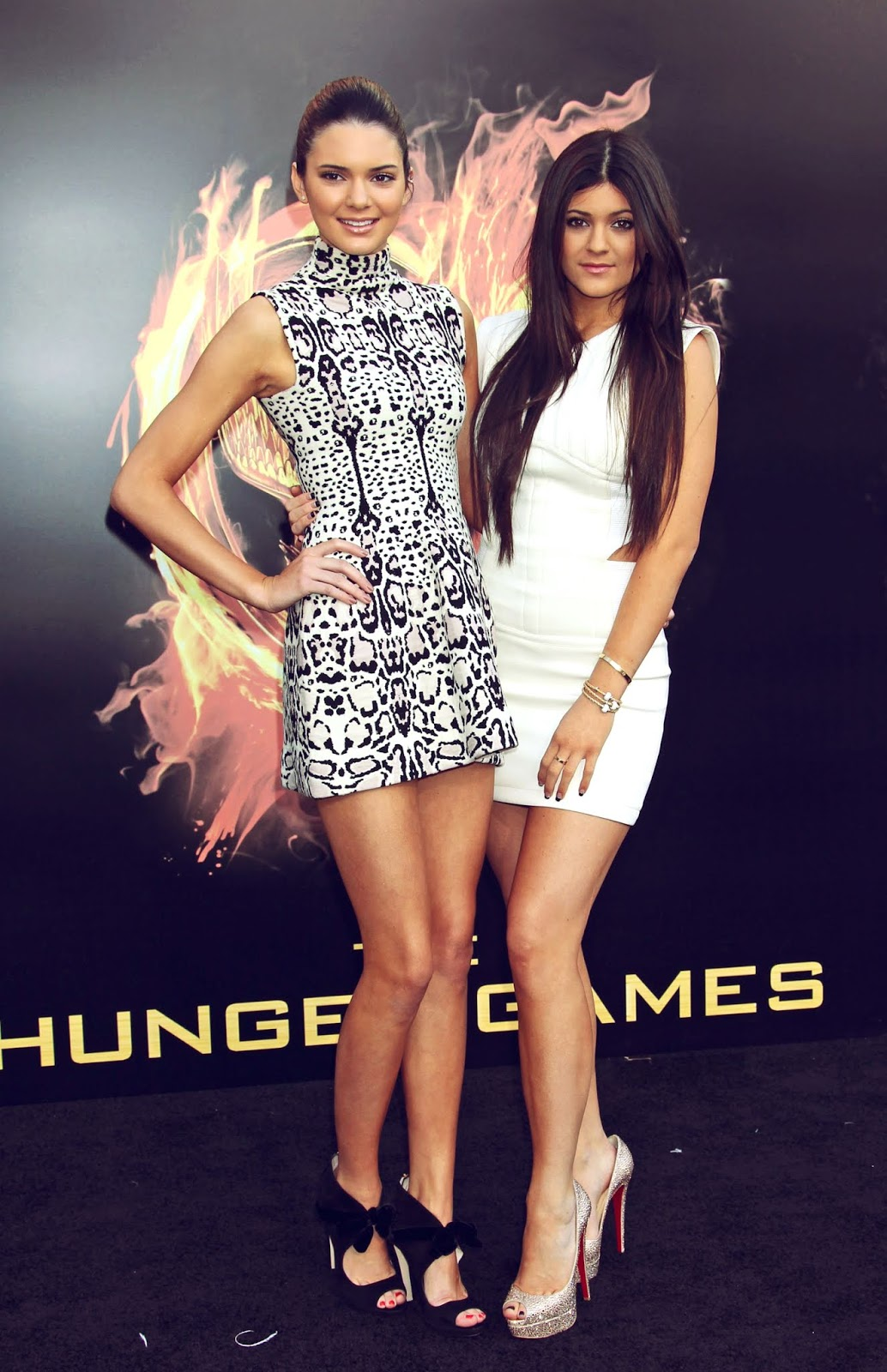 41 - At The Hunger Games Los Angeles Premiere on March 12, 2012