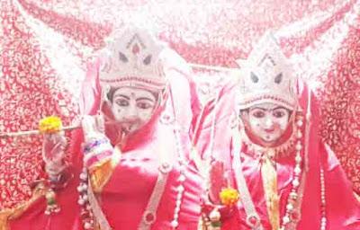 Shri Radhe Krishan