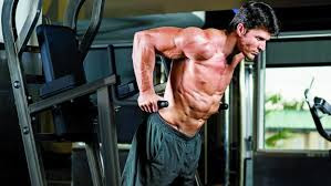 workout for big triceps