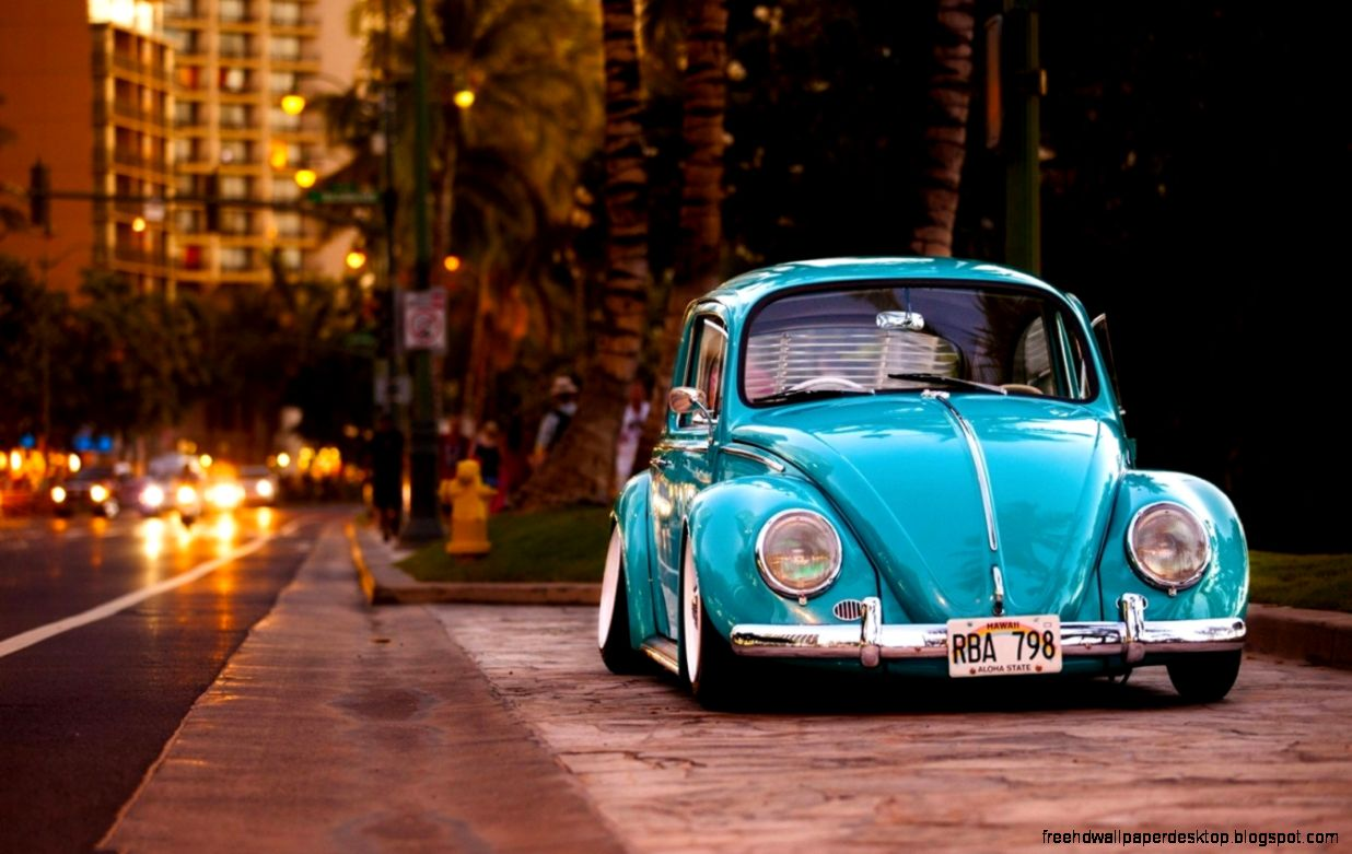 Best Wallpaper Gallery With Pc Wallpaper Volkswagen: Vw Volkswagen Beetle Bug Hd Wallpaper