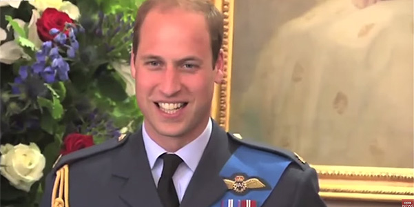 2015/10/07 Prince William