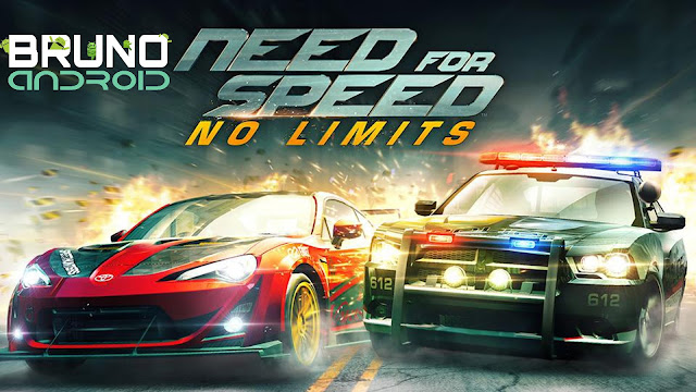 Need for Speed No Limits APK OBB V2.1.1