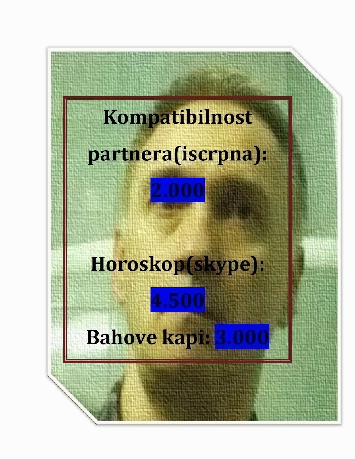 Numerologij-a: Numerologija: bioritamska sinastrija