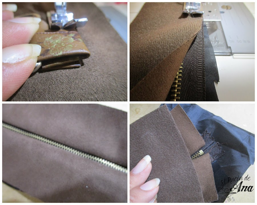 Cómo hacer una mochila - Modelo 2