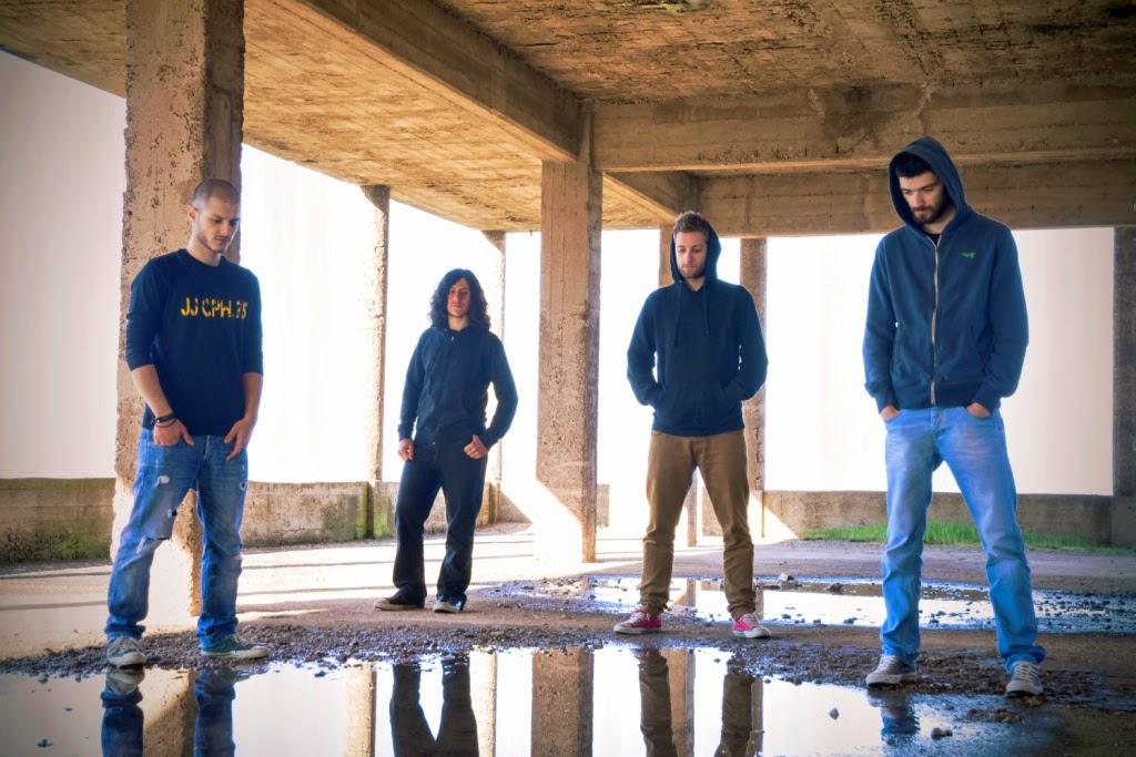 Salto Mortale - ελληνικό ροκ συγκρότημα