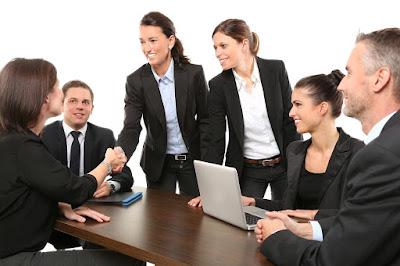 Cara Menjadi Credit Marketing Head (CMH) Sukses