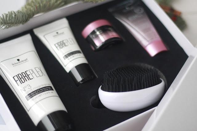 аллюрбокс состав бондинг окрашивание осветление волос в салоне