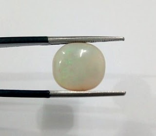 Unique Opal Gemstone