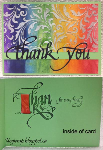 http://yogiemp.com/HP_cards/RainbowMakerClass/RainbowMaker_Day5_StencilsPastesFlourishes_ECDThankYou_ThanksFill'erUp.html
