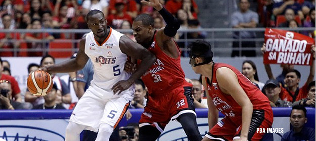 PBA Live Updates, Schedule & Streaming (PBA Governors' Cup 2018)