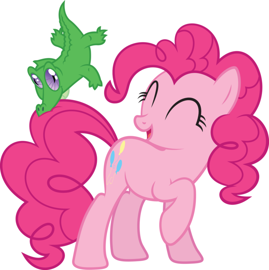 All About: Pinkie Pie | My Little Pony: Friendship is Magic