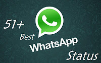 51 top best whatsapp status