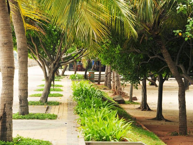 Taman Pantai