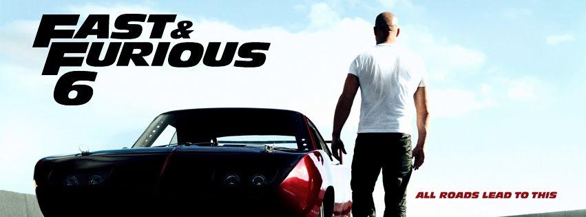 ตัวอย่างหนังใหม่ : Fast & Furious 6 (เร็วแรงทะลุนรก 6) ตัวอย่างซุปเปอร์โบล์ว ซับไทย  poster
