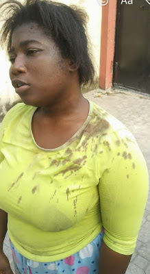catholic priest attack yabatech student